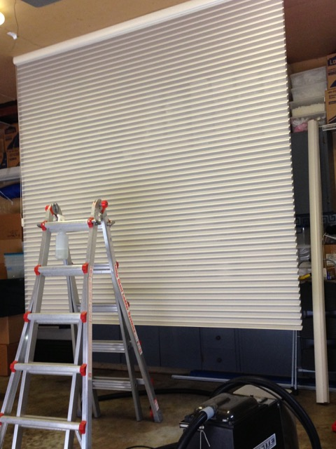 Blind Cleaning Cleaning Blinds Injection Extraction