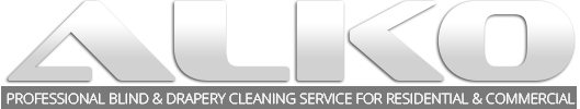 Alko Blind Cleaning