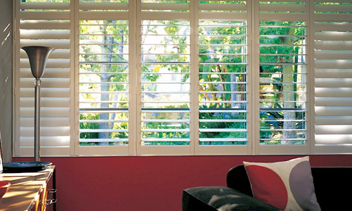 Newstyle 174 Hybrid Shutters Alko Blind Cleaning